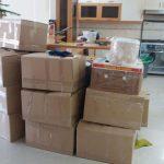 باربری مطهری متخصص حمل  بار و اثاثیه منزل در تهران