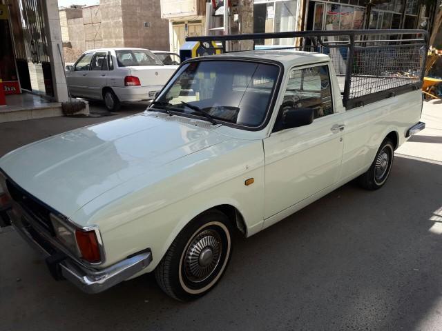 وانت بار ارزان قیمت در تهران